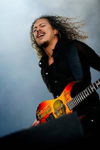 2007-07-12 - Metallica spelar på Stockholm Stadion, Stockholm
