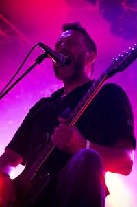2007-08-21 - Mustasch spelar på Malmöfestivalen, Malmö