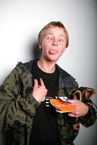 2007-10-12 - Timo Räisänen spelar på Studio Acusticum, Piteå