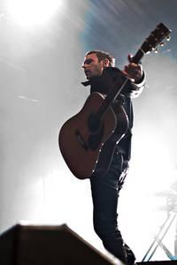 2007-11-16 - Kent spelar på Annexet, Stockholm