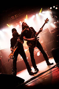 2007-12-08 - Motörhead spelar på Lisebergshallen, Göteborg
