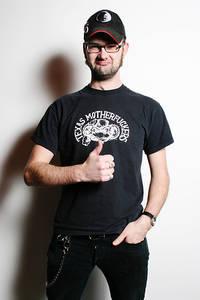 2008-02-02 - Mustasch spelar på Kulturbolaget, Malmö