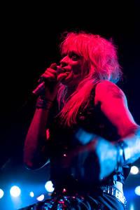 2008-03-07 - Hanoi Rocks spelar på Astoria2, London
