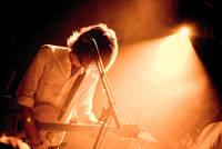 2008-04-18 - Timo Räisänen spelar på The Tivoli, Helsingborg
