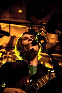 2008-04-25 - Tingsek spelar på Kulturbolaget, Malmö