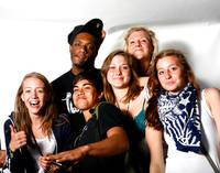 2008-05-31 - Rockfotostudion spelar på Siesta!, Hässleholm