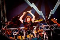 2008-06-07 - Triumph spelar på Sweden Rock Festival, Sölvesborg