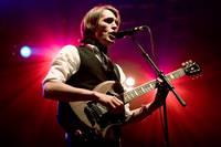 2008-06-14 - Tingsek spelar på Hultsfredsfestivalen, Hultsfred