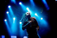 2008-06-26 - In Flames spelar på Peace & Love, Borlänge