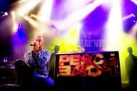 2008-06-27 - The Haunted spelar på Peace & Love, Borlänge