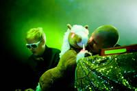 2008-07-03 - Slagsmålsklubben spelar på Arvikafestivalen, Arvika