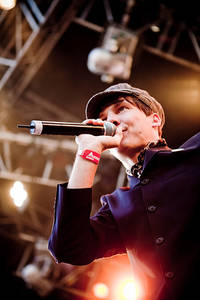 2008-07-03 - Håkan Hellström spelar på Arvikafestivalen, Arvika