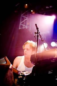 2008-07-05 - Tingsek spelar på Arvikafestivalen, Arvika