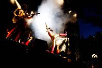 2008-07-04 - The Ark spelar på Gatufesten, Sundsvall