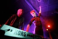 2008-05-16 - Kite performs at Projekt7, Magdeburg