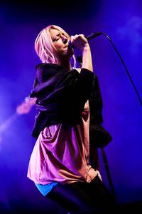2008-08-17 - Veronica Maggio spelar på Malmöfestivalen, Malmö