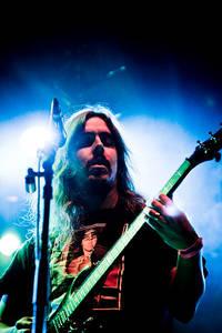 2008-08-22 - Opeth spelar på Malmöfestivalen, Malmö