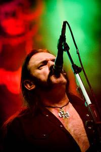 2008-12-10 - Motörhead spelar på Scandinavium, Göteborg