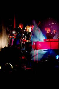 2009-01-29 - Anna Ternheim performs at Västerås Konserthus, Västerås