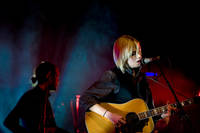 2009-02-06 - Anna Ternheim performs at Konserthuset, Göteborg