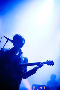 2009-04-24 - Mando Diao spelar på Lisebergshallen, Göteborg