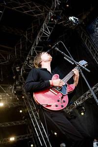 2009-07-02 - Mando Diao spelar på Arvikafestivalen, Arvika