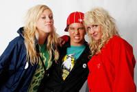 2009-07-09 - Rockfotostudion spelar på Hultsfredsfestivalen, Hultsfred