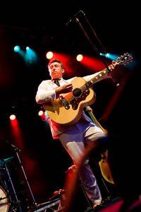 2009-07-31 - Fatboy spelar på Storsjöyran, Östersund