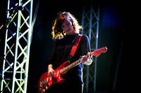 2009-08-15 - My Bloody Valentine spelar på Way Out West, Göteborg