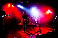 2009-11-17 - Alexisonfire spelar på Brew House, Göteborg