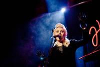 2010-03-19 - Amanda Jenssen spelar på The Tivoli, Helsingborg