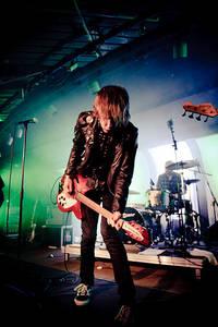 2010-03-26 - Invasionen performs at Umeå Open, Umeå