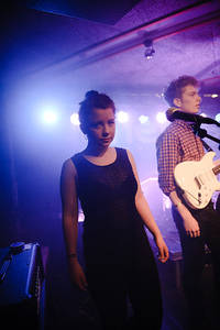 2010-03-26 - Hamngatan performs at Umeå Open, Umeå