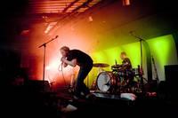 2010-03-27 - The Bear Quartet spelar på Umeå Open, Umeå