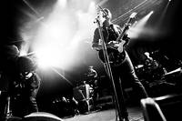 2010-03-27 - Markus Krunegård performs at Umeå Open, Umeå