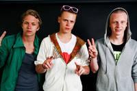2010-05-28 - Rockfotostudion spelar på Siesta!, Hässleholm