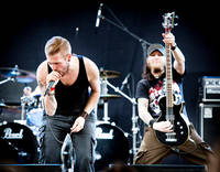 2010-06-17 - Brute spelar på West Coast Riot, Göteborg