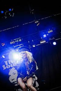 2010-06-20 - The Sounds spelar på Pier Pressure, Göteborg