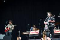 2010-07-03 - Roky Erickson spelar på Peace & Love, Borlänge