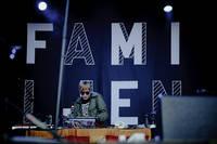 2010-08-27 - Familjen spelar på Popaganda, Stockholm