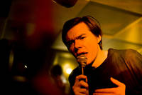 2010-10-15 - Oh My! spelar på Kafé de luxe, Växjö