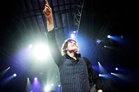 2010-11-13 - Håkan Hellström spelar på Hovet, Stockholm