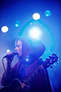 2010-12-03 - Säkert! performs at Kägelbanan, Stockholm