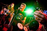 2011-01-22 - Jack & The Wild Horses spelar på Mortens Krog, Uddevalla