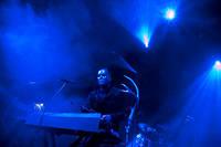 2011-02-28 - Miike Snow performs at Trädgår'n, Göteborg