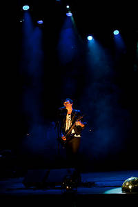 2011-04-18 - Moto Boy spelar på Södra Teatern, Stockholm