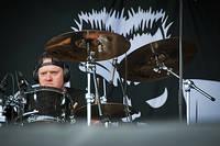 2011-06-17 - Raubtier spelar på Metaltown, Göteborg