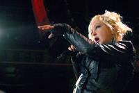 2011-06-16 - Cyndi Lauper performs at Berns, Stockholm