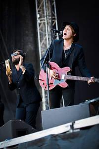 2011-06-28 - Serenades spelar på Where The Action Is, Göteborg