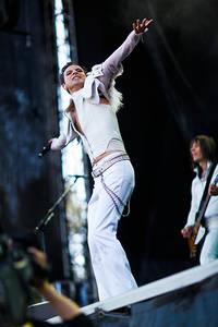 2011-06-28 - The Ark spelar på Where The Action Is, Göteborg